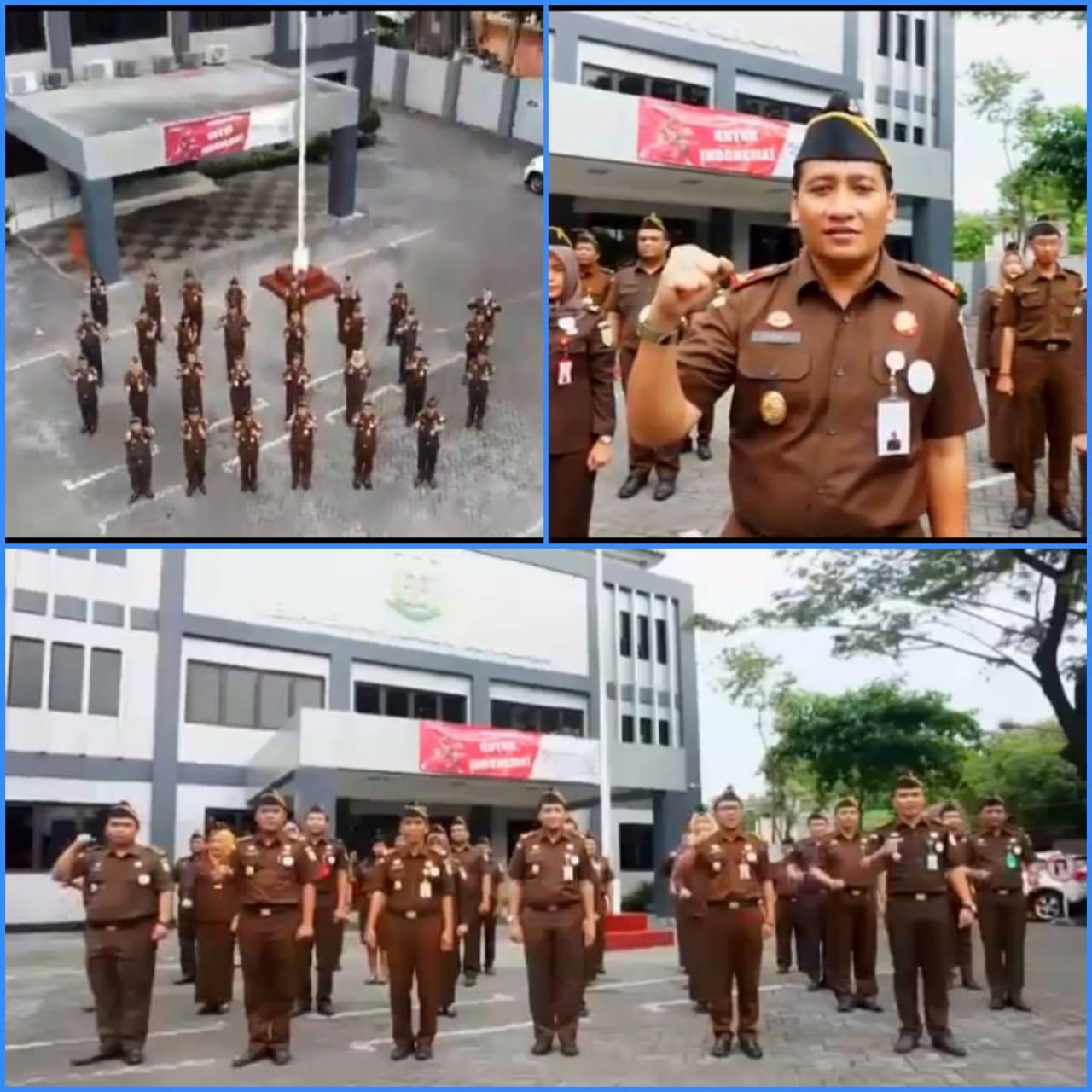 Dari Surabaya untuk Indonesia 17-05-2018