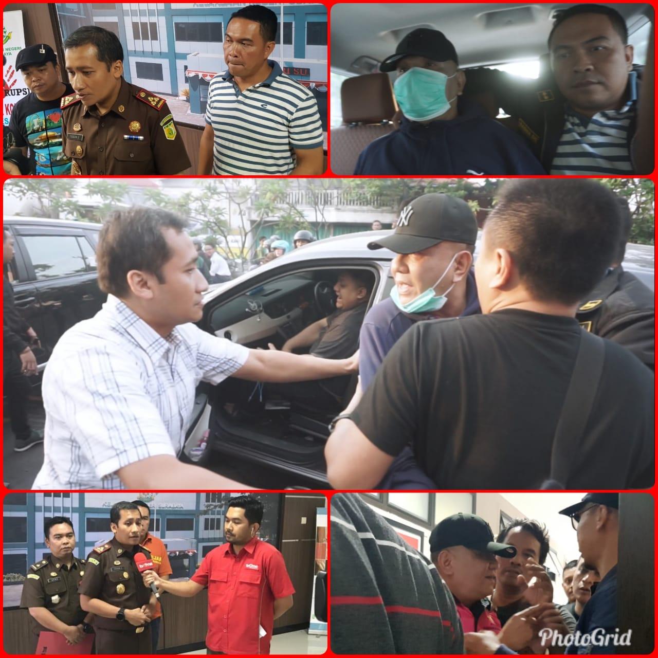 Penangkapan DPO Wisnu Wardhana 09-01-2019