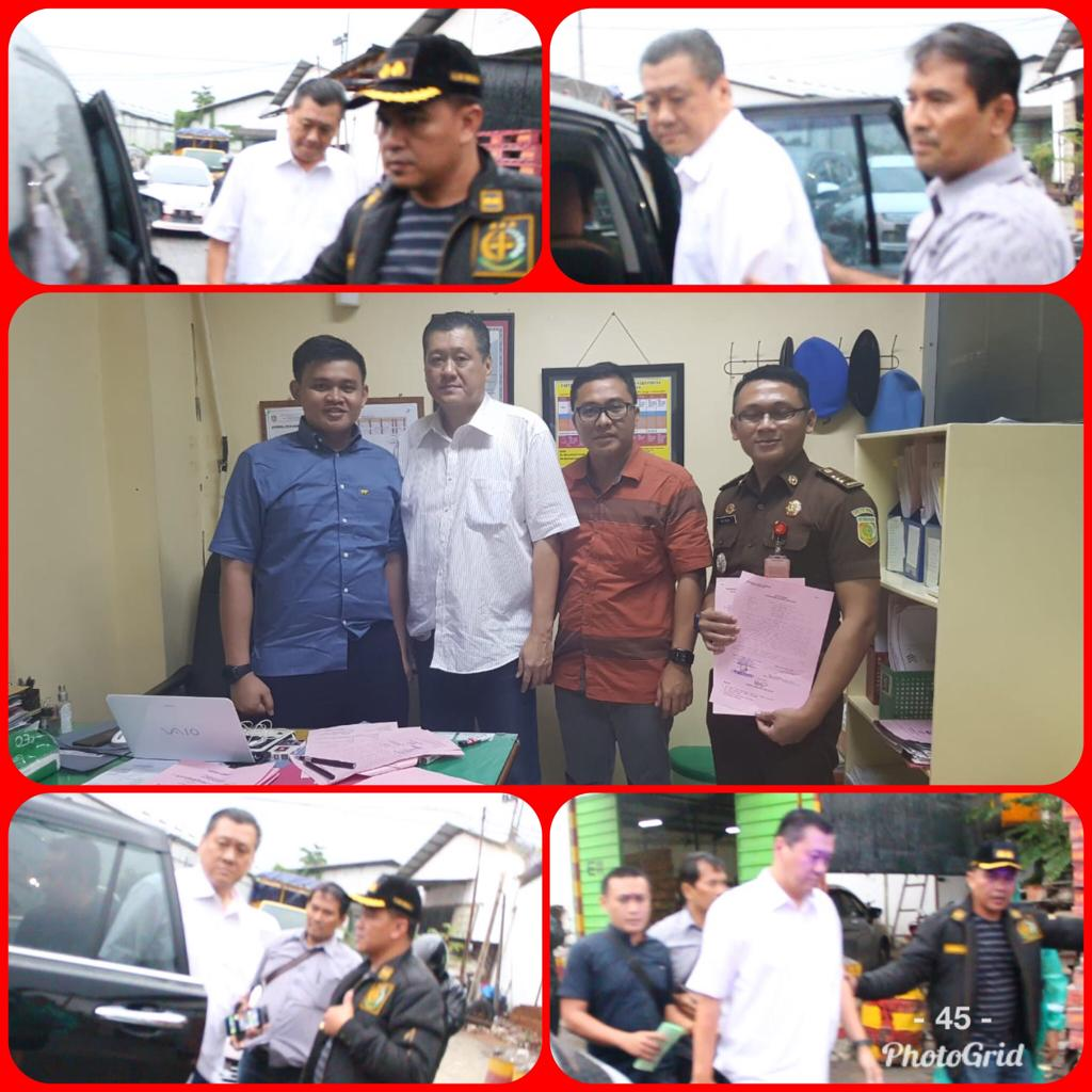 Penangkapan DPO BAMBANG HARIJANTO SUJONO 15-01-2019