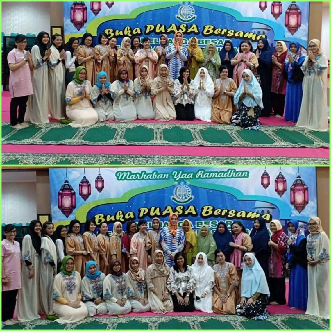 I.A.D Buka Puasa Bersama 06-06-2018