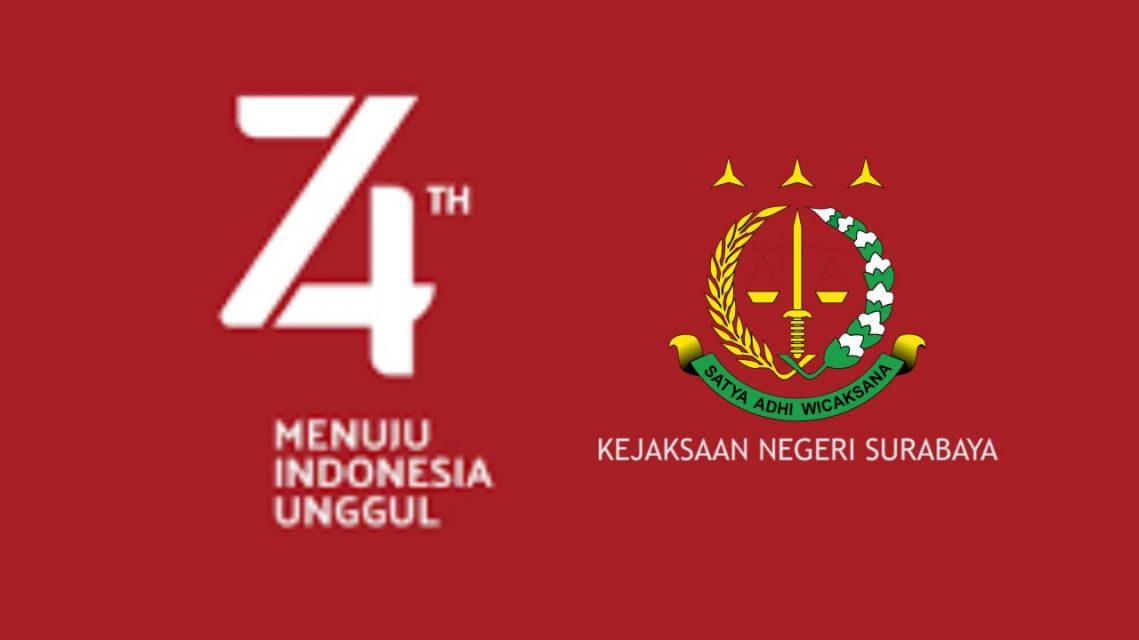 DIRGAHAYU KEMERDEKAAN REPUBLIK INDONESIA KE 74